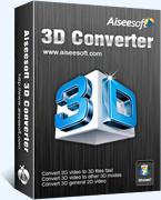 Exclusive Aiseesoft 3D Converter Coupon