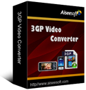 Aiseesoft 3GP Video Converter Coupon Code – 40% OFF