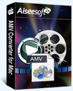 Aiseesoft AMV Converter for Mac Coupon