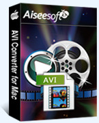 Aiseesoft AVI Converter for Mac – 15% Sale