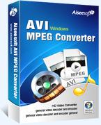 Aiseesoft – Aiseesoft AVI MPEG Converter Sale