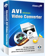 Aiseesoft Aiseesoft AVI Video Converter Coupon