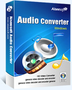 Aiseesoft Audio Converter Coupon Code