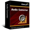 40% OFF Aiseesoft Audio Converter Coupon