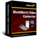 Aiseesoft BlackBerry Video Converter Coupon – 40% OFF