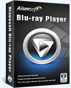 Aiseesoft Blu-ray Player Coupon – 40% Off