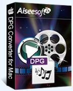 Aiseesoft Aiseesoft DPG Converter for Mac Discount
