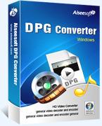 Aiseesoft – Aiseesoft DPG Converter Coupon Deal