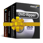 Aiseesoft DVD Converter Suite Coupon – 40% OFF