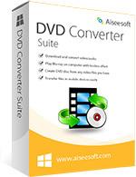 Aiseesoft Studio Aiseesoft DVD Converter Suite Coupon