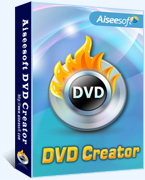 Aiseesoft DVD Creator (Win/Mac) Coupon