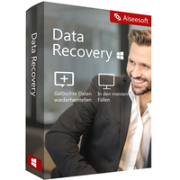 Aiseesoft Data Recovery – 15% Off