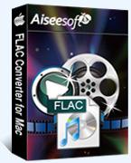 Aiseesoft Aiseesoft FLAC Converter for Mac Discount