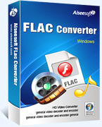 15% Off Aiseesoft FLAC Converter Coupons