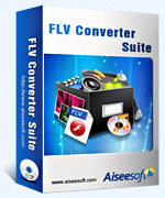 Aiseesoft FLV Converter Suite Coupon
