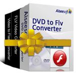 40% OFF Aiseesoft FLV Converter Suite Coupon
