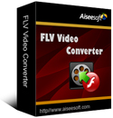 Aiseesoft FLV Video Converter Coupon Code – 40% OFF