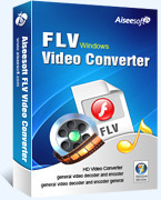 Aiseesoft – Aiseesoft FLV Video Converter Coupon