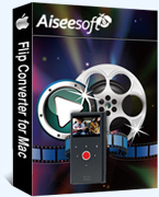 Aiseesoft Flip Converter for Mac – 15% Off
