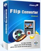 Aiseesoft – Aiseesoft Flip Converter Coupon