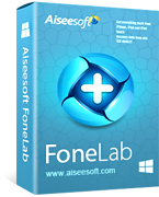 Aiseesoft FoneLab Coupon – 40%