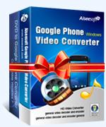 15% – Aiseesoft Google Phone Converter Suite