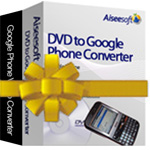 Aiseesoft Google Phone Converter Suite Coupon – 40% Off