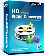 Aiseesoft HD Video Converter – Exclusive 15 Off Coupons