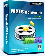15% – Aiseesoft M2TS Converter