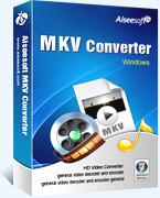 Aiseesoft MKV Converter Coupon Code