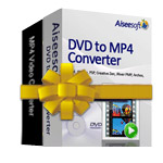 Aiseesoft MP4 Converter Suite Coupon Code – 40%