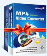 Aiseesoft MP4 Converter Suite Coupon