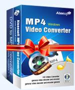 Aiseesoft MP4 Converter Suite Coupon