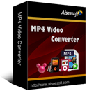 40% Off Aiseesoft MP4 Video Converter Coupon Code