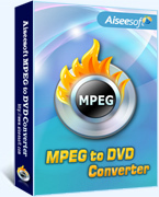 Aiseesoft – Aiseesoft MPEG to DVD Converter Coupon