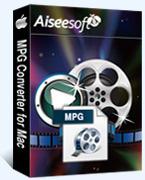 15% OFF – Aiseesoft MPG Converter for Mac