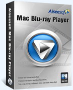 Aiseesoft Mac Blu-ray Player Coupon Code – 40% Off