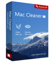 Aiseesoft Mac Cleaner Coupon