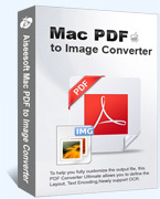 Aiseesoft Mac PDF to Image Converter Coupon Code