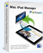 Aiseesoft Mac iPad Manager Platinum Coupon