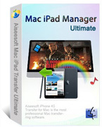 15% – Aiseesoft Mac iPad Manager Ultimate