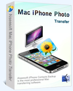 Aiseesoft Mac iPhone Photo Transfer – 15% Discount