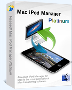Aiseesoft – Aiseesoft Mac iPod Manager Platinum Coupon Discount