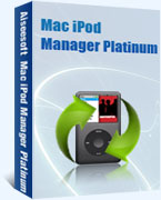 Aiseesoft Mac iPod Manager Platinum Coupon Code – 40% OFF