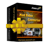 Aiseesoft Mod Converter Suite Coupon – 40% Off