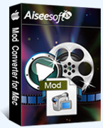 Exclusive Aiseesoft Mod Converter for Mac Coupon