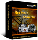 Aiseesoft Mod Video Converter Coupon Code – 40%