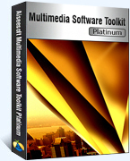 Aiseesoft Multimedia Software Toolkit Platinum – 15% Off