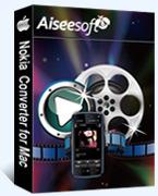 Aiseesoft – Aiseesoft Nokia Converter for Mac Sale