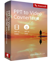 Exclusive Aiseesoft PPT to Video Converter Coupon Code
